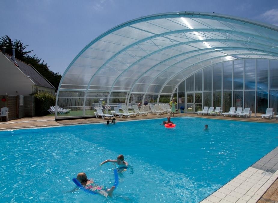 Campings bretagne sud locations en bretagne location for Club piscine shawi sud