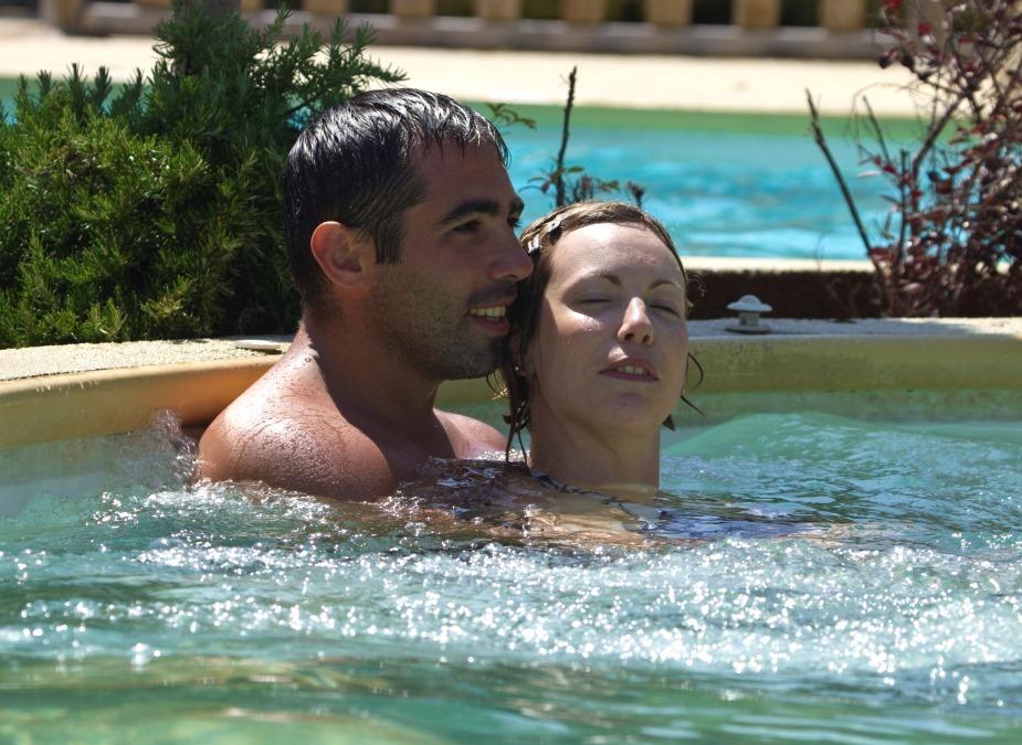 Campings bretagne sud locations en bretagne location - Location bretagne piscine ...